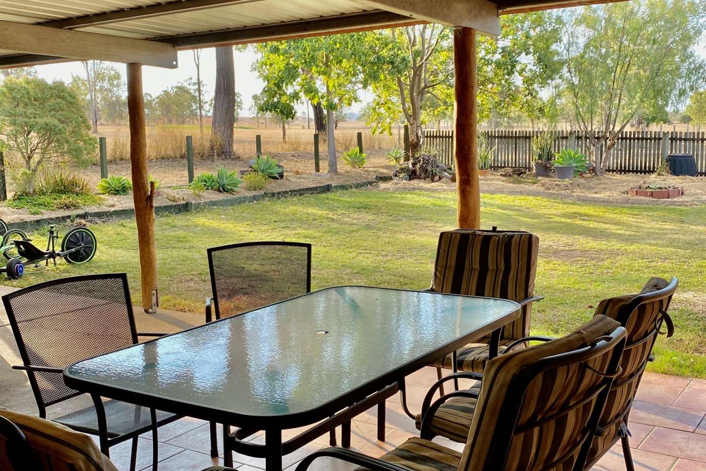 Main view of Homely house listing, 33 Annette Street, Toogoolawah QLD 4313