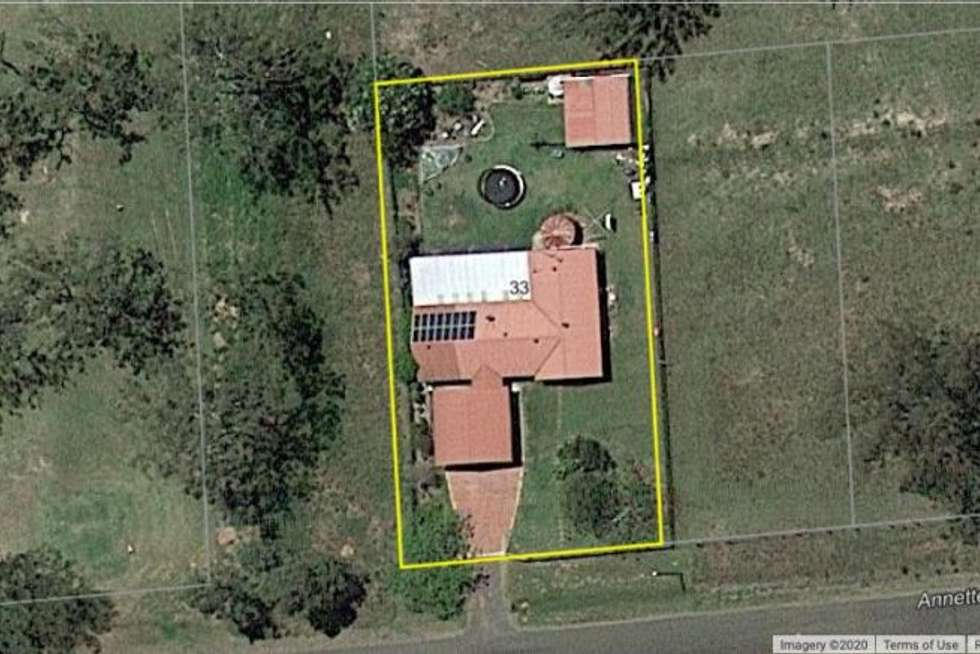 Third view of Homely house listing, 33 Annette Street, Toogoolawah QLD 4313