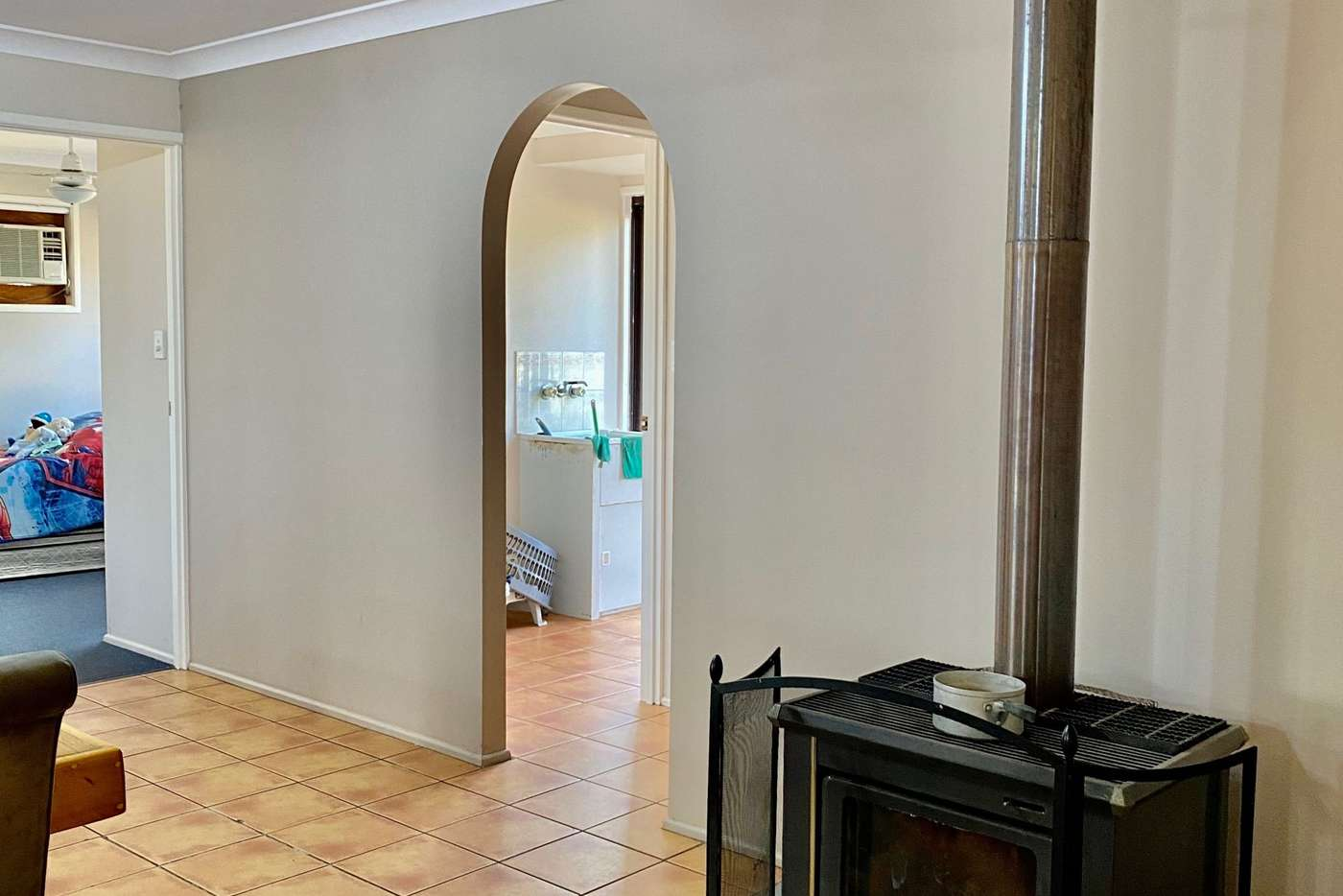 Sixth view of Homely house listing, 33 Annette Street, Toogoolawah QLD 4313