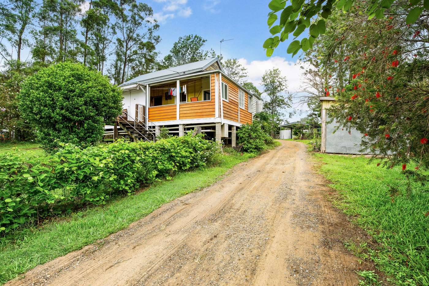 Main view of Homely house listing, 84 Mary Valley Road, Southside QLD 4570