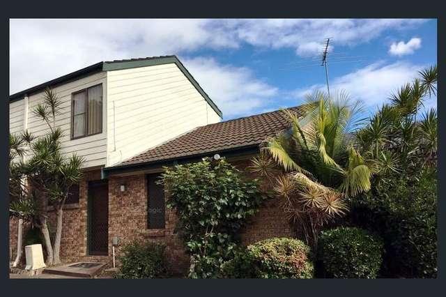 8/7 Macquarie Road, Ingleburn NSW 2565
