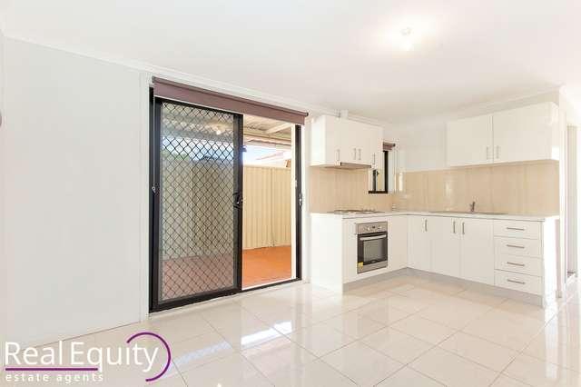 9a Bareena Place, Hammondville NSW 2170