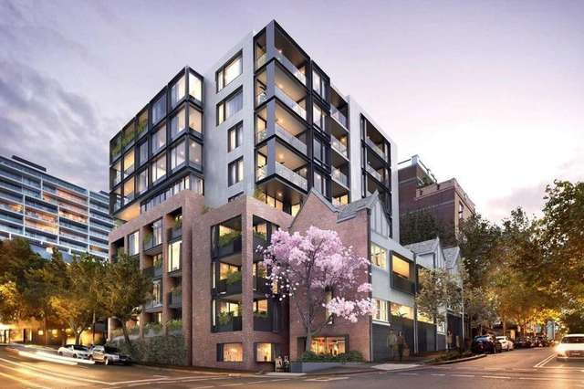 206/37 Bayswater Road, Potts Point NSW 2011