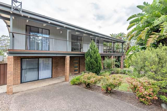 1 White Sands Place, Surf Beach NSW 2536