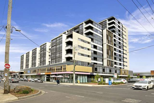 1102/288 Albert Street, Brunswick VIC 3056