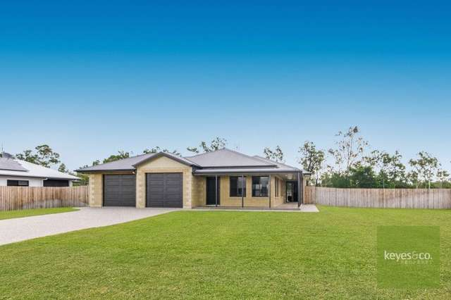 86 Crystal Crescent, Alice River QLD 4817