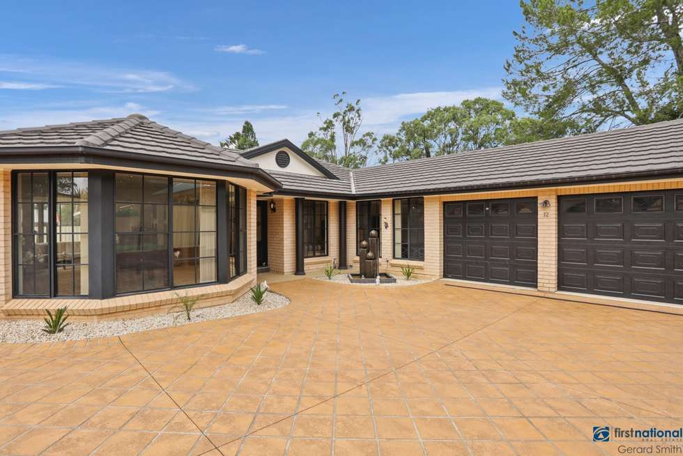 Third view of Homely house listing, 12 Struan Street, Tahmoor NSW 2573
