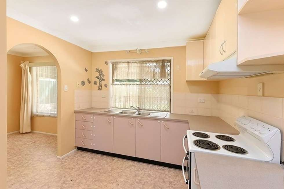 Third view of Homely house listing, 9 Julius Court, Marsden QLD 4132