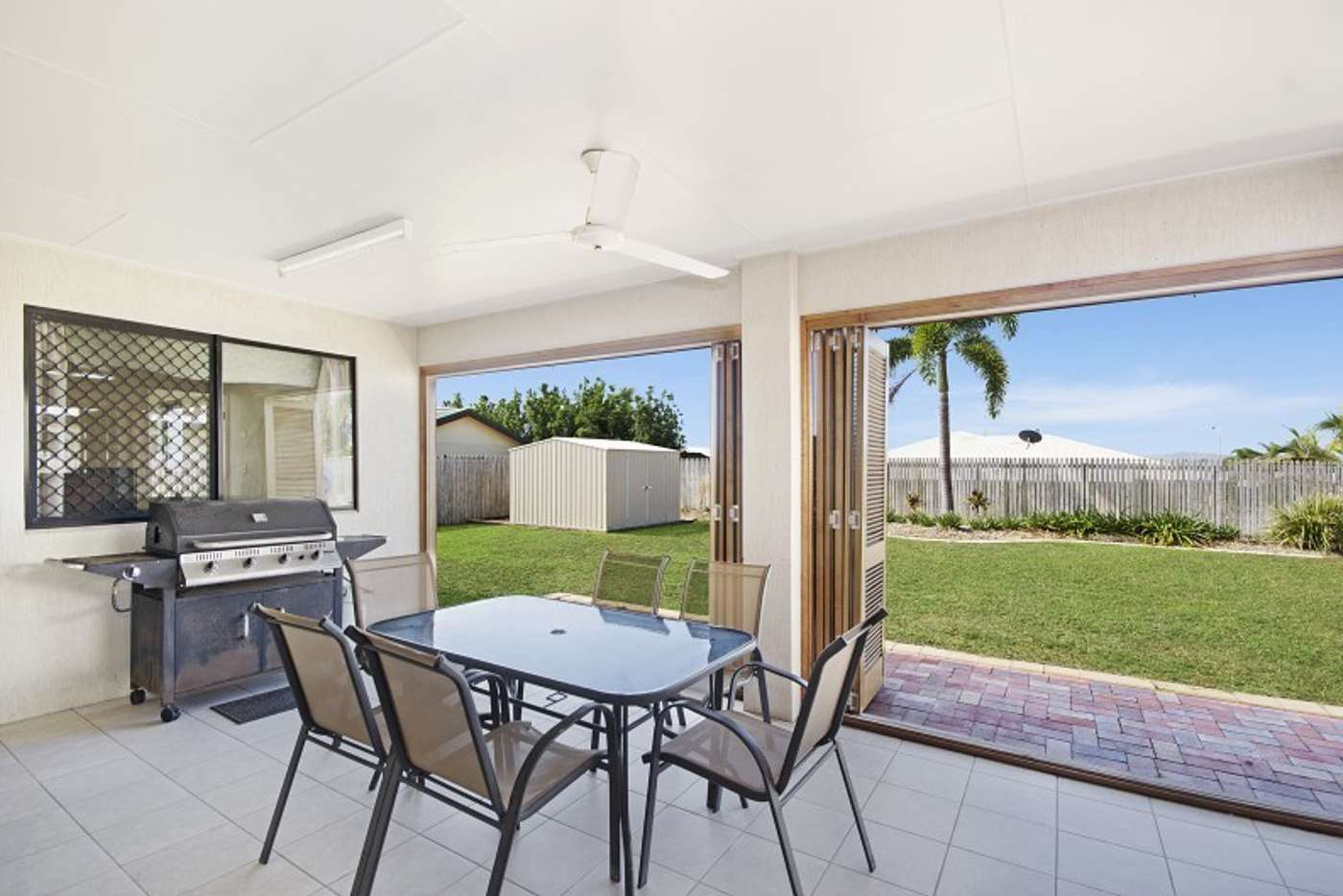 Main view of Homely house listing, 45 Crestbrook Drive, Mount Louisa QLD 4814