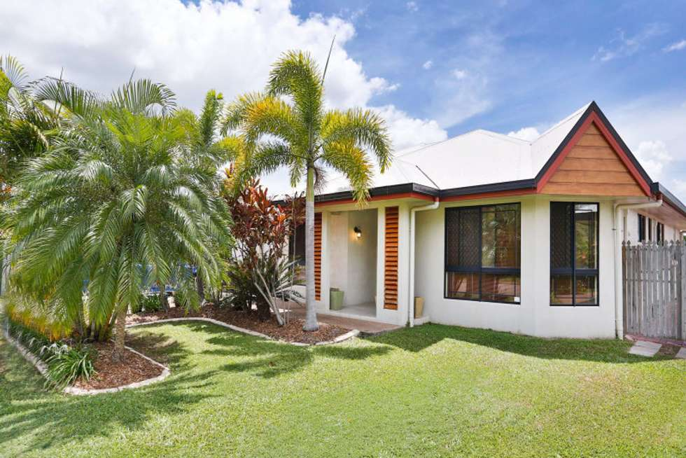 Second view of Homely house listing, 45 Crestbrook Drive, Mount Louisa QLD 4814