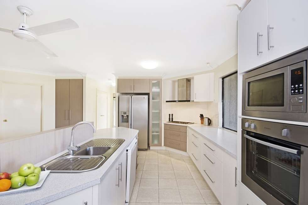 Fourth view of Homely house listing, 45 Crestbrook Drive, Mount Louisa QLD 4814