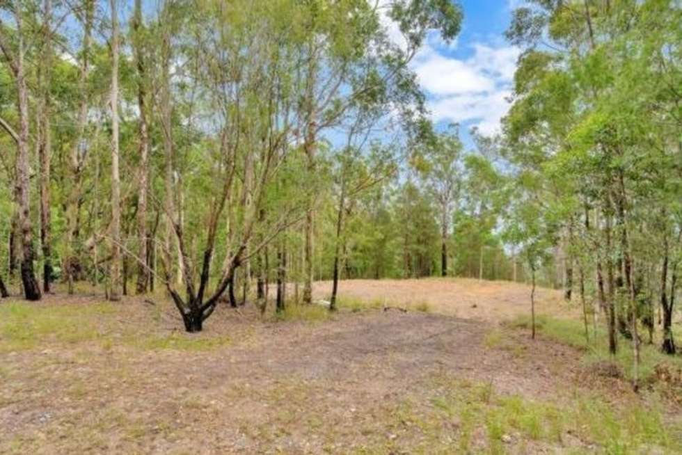 Second view of Homely residentialLand listing, 352 Henri Robert Drive, Clagiraba QLD 4211