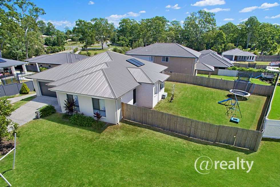 Second view of Homely house listing, 111 Riverside Circuit, Joyner QLD 4500