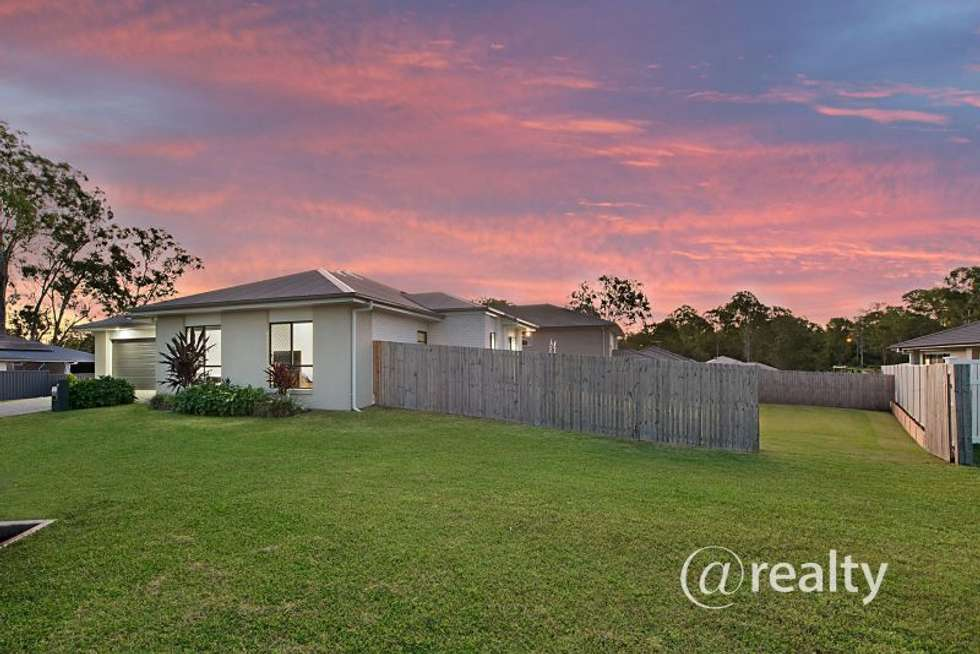 Third view of Homely house listing, 111 Riverside Circuit, Joyner QLD 4500