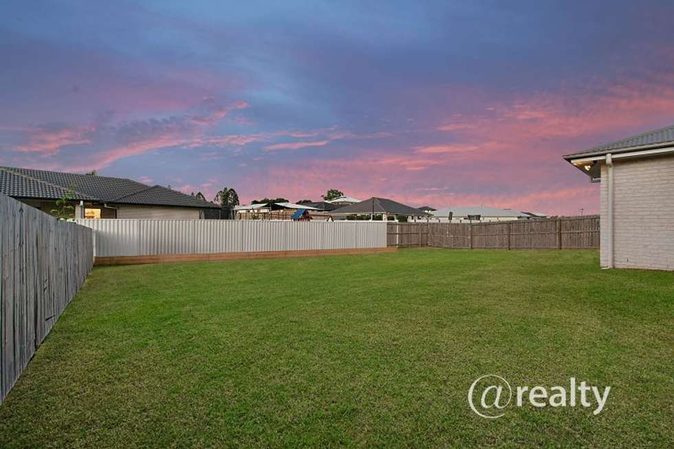 Fourth view of Homely house listing, 111 Riverside Circuit, Joyner QLD 4500