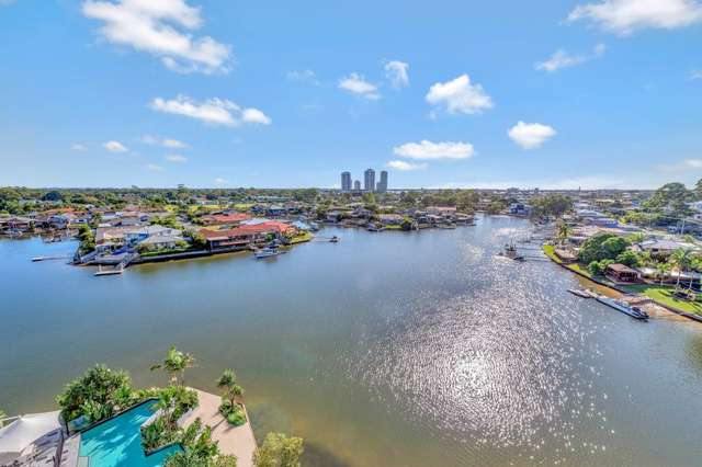 2602/5 Harbour Side Court, Biggera Waters QLD 4216