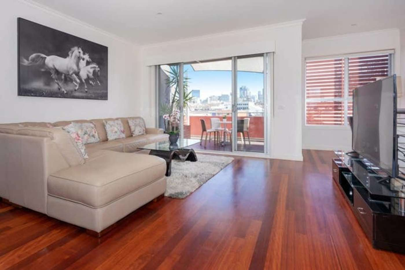 Main view of Homely townhouse listing, 4/18-22 Islington Street, Collingwood VIC 3066