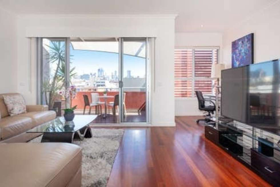 Second view of Homely townhouse listing, 4/18-22 Islington Street, Collingwood VIC 3066
