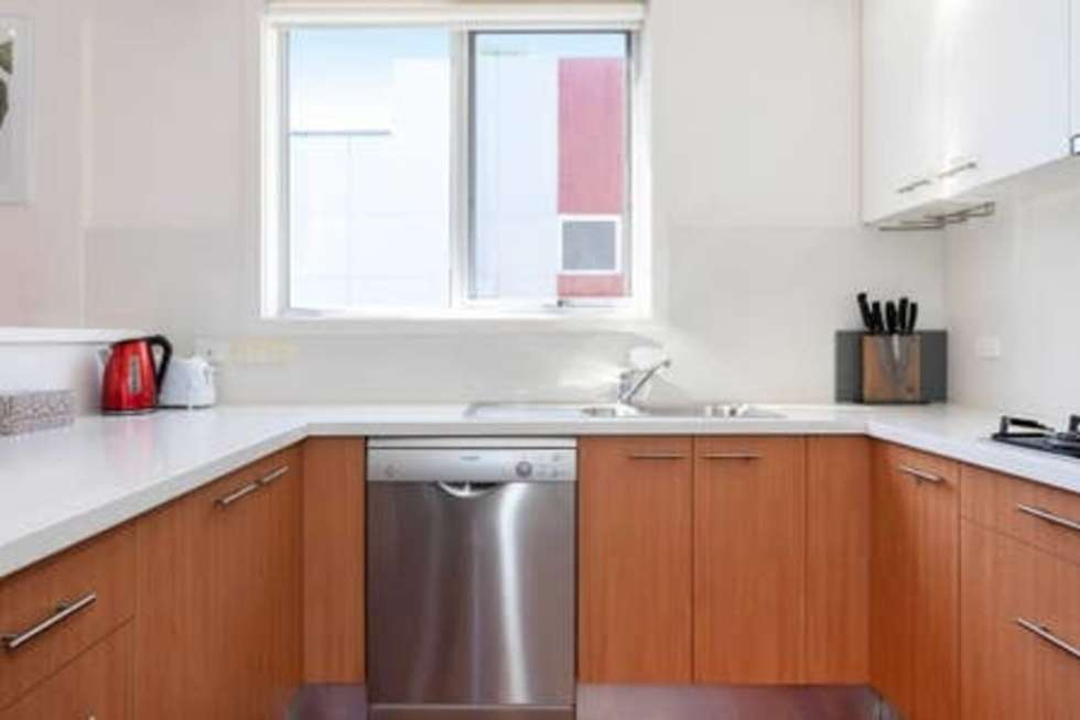 Third view of Homely townhouse listing, 4/18-22 Islington Street, Collingwood VIC 3066