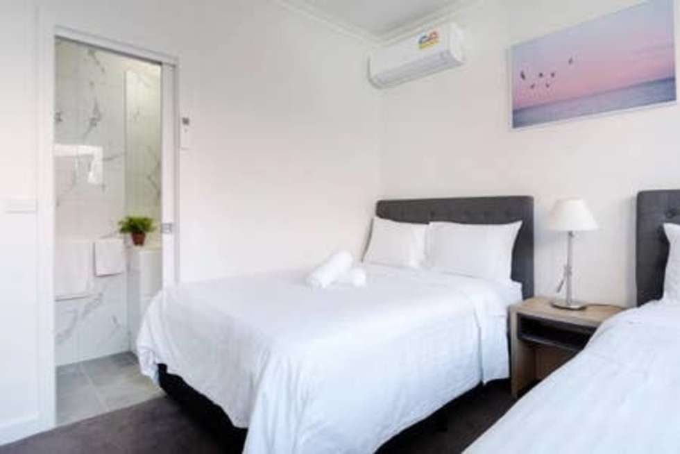 Fourth view of Homely townhouse listing, 4/18-22 Islington Street, Collingwood VIC 3066