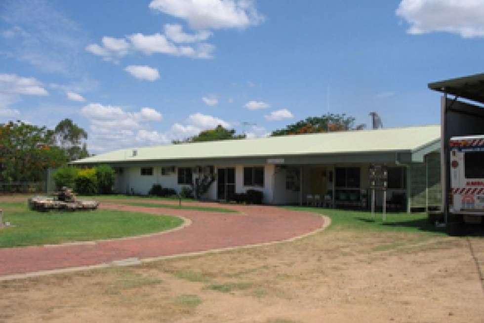 Fifth view of Homely residentialLand listing, 7 South Street, Georgetown QLD 4871