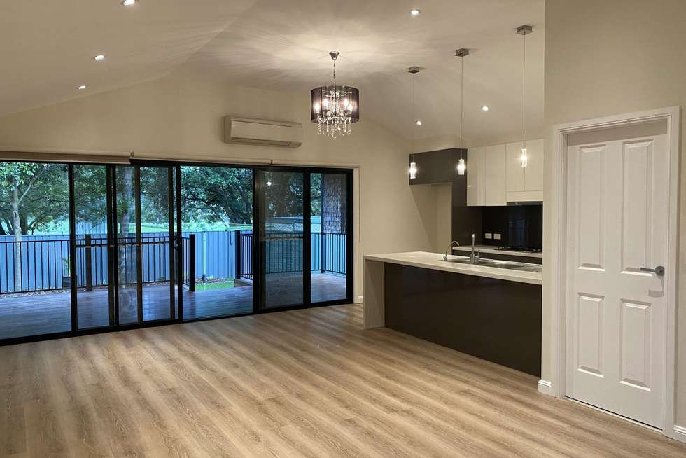 Third view of Homely house listing, 18 Glenell St, Blaxland NSW 2774