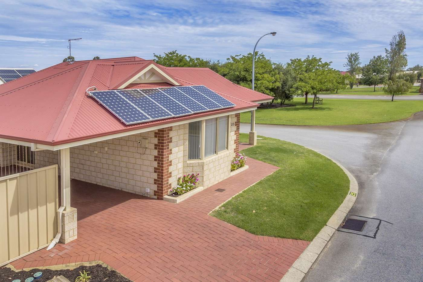 Sixth view of Homely retirement listing, 25/194 Old Mandurah Road, Ravenswood WA 6208