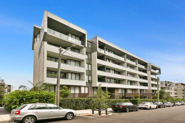 607/10 Hilly Street, Mortlake NSW 2137