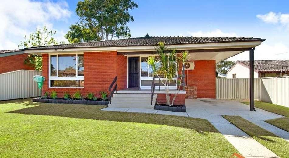 15 Bradey Ave, Hammondville NSW 2170