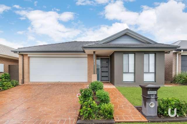 21 Xanadu Street, Gledswood Hills NSW 2557