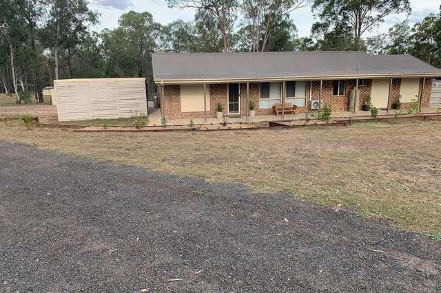 38 Sandpiper Drive, Regency Downs QLD 4341