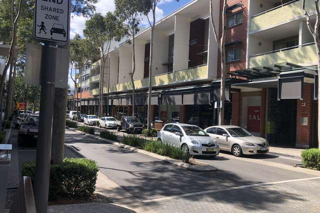 107/33 Main St, Rouse Hill NSW 2155