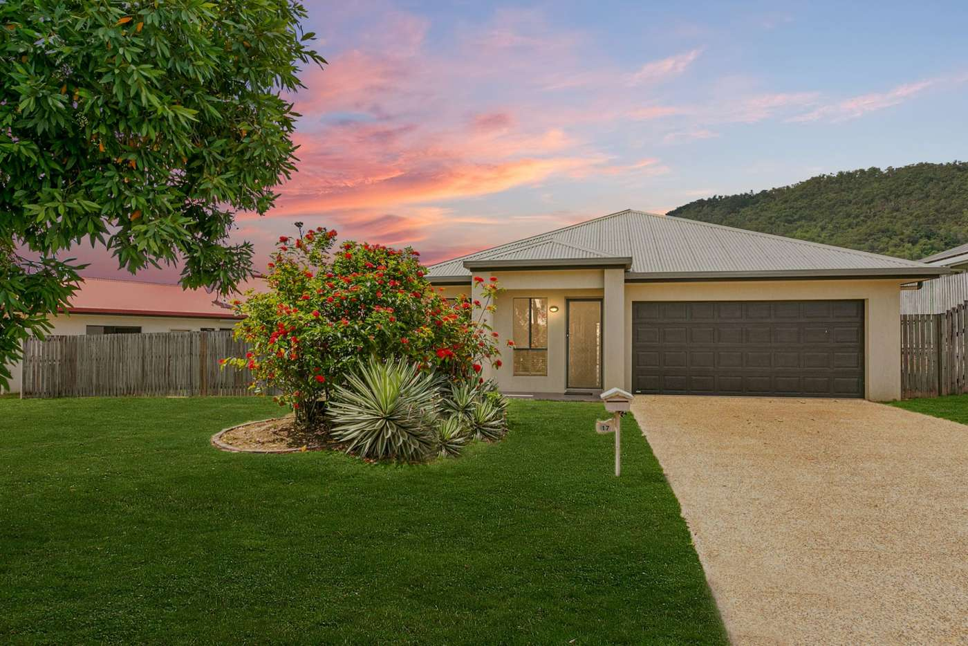 Main view of Homely house listing, 17 Trembath Drive, Gordonvale QLD 4865