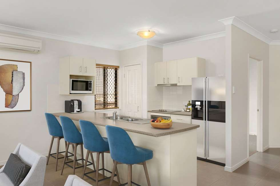 Second view of Homely house listing, 17 Trembath Drive, Gordonvale QLD 4865