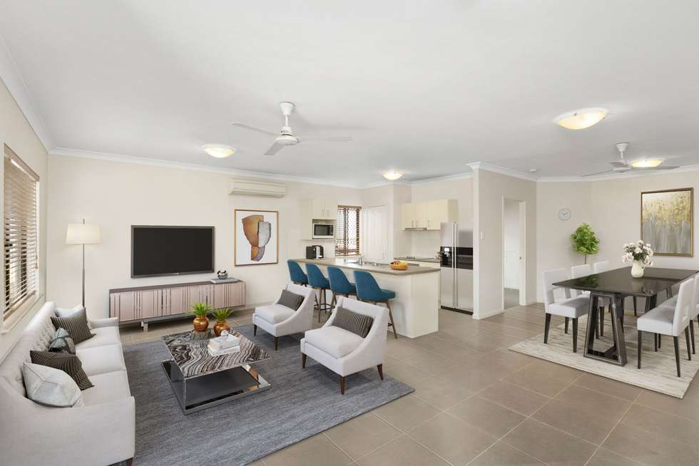 Fourth view of Homely house listing, 17 Trembath Drive, Gordonvale QLD 4865