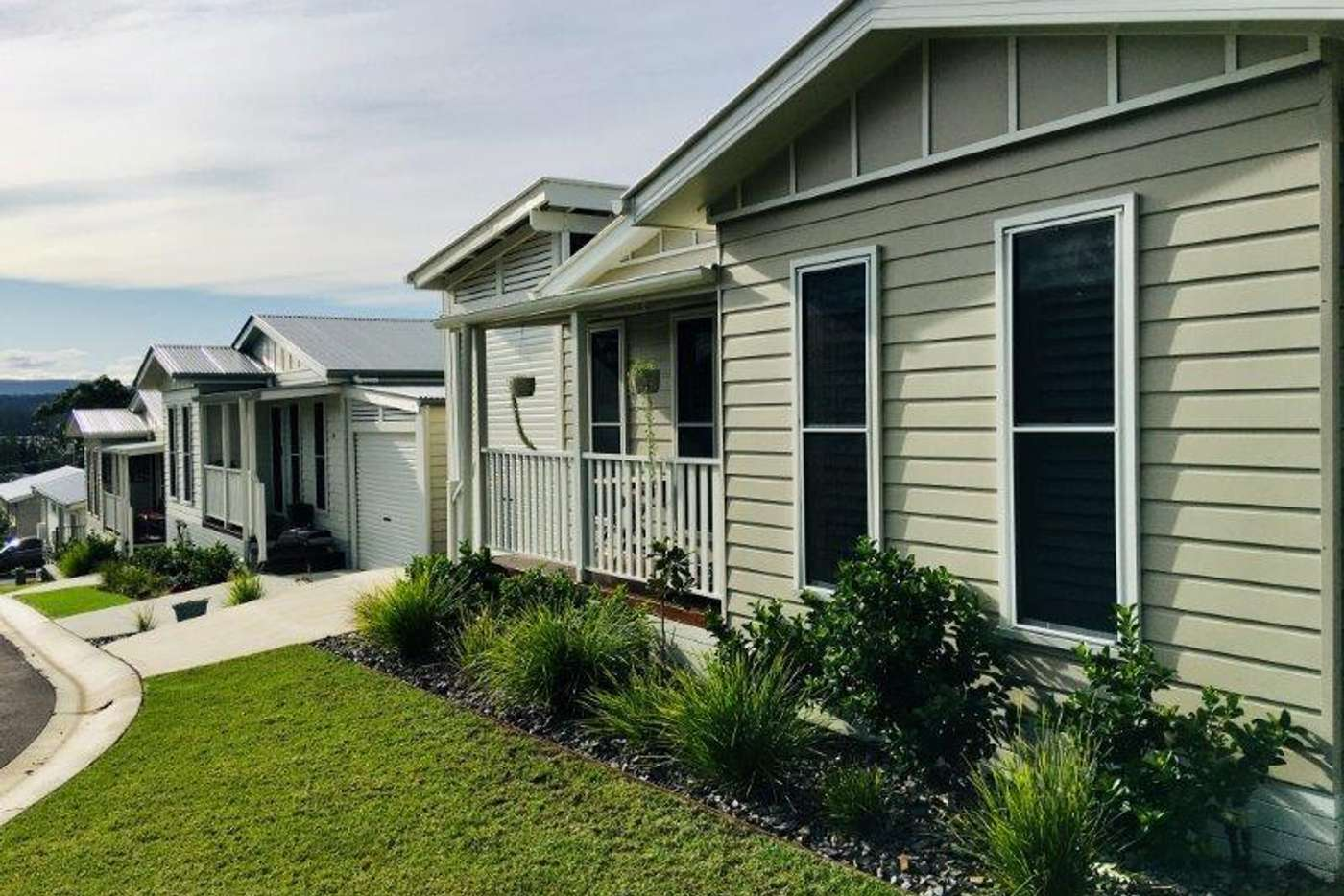 Main view of Homely retirement listing, 47/1 Norman Street, Lake Conjola NSW 2539