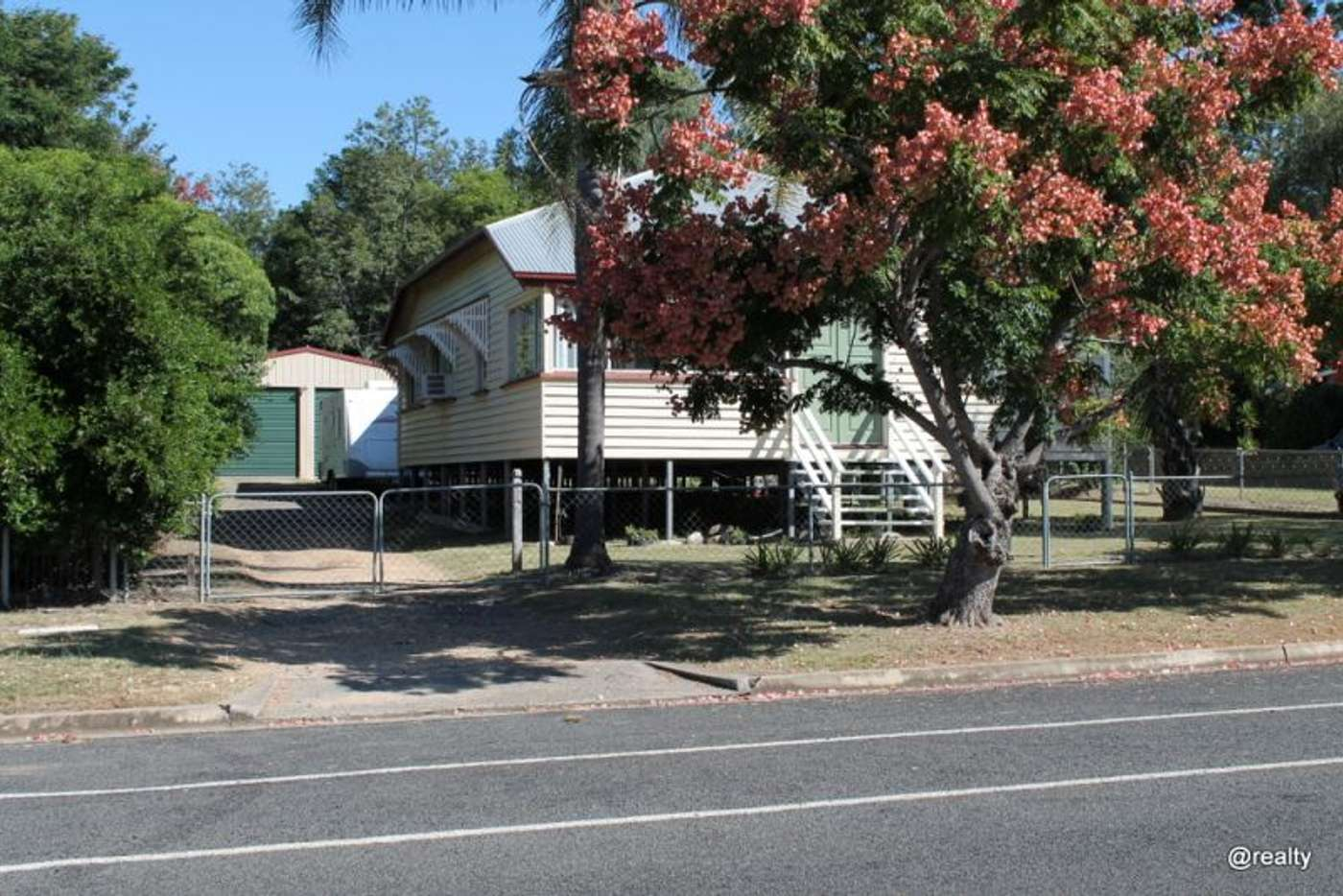 Main view of Homely house listing, 25 Elk Street, Nanango QLD 4615