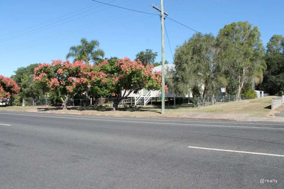 Second view of Homely house listing, 25 Elk Street, Nanango QLD 4615