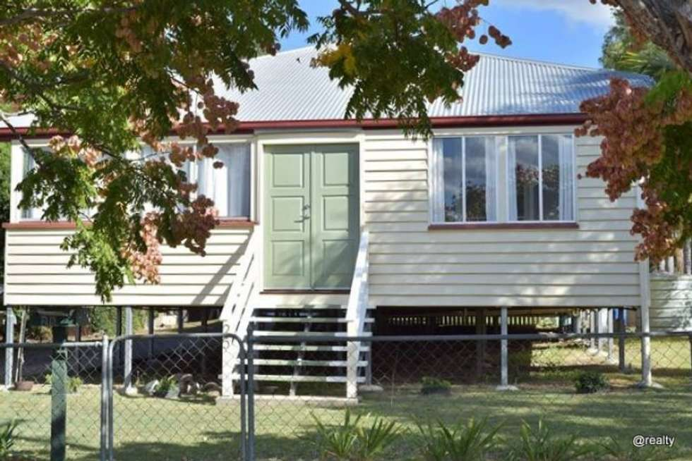Third view of Homely house listing, 25 Elk Street, Nanango QLD 4615