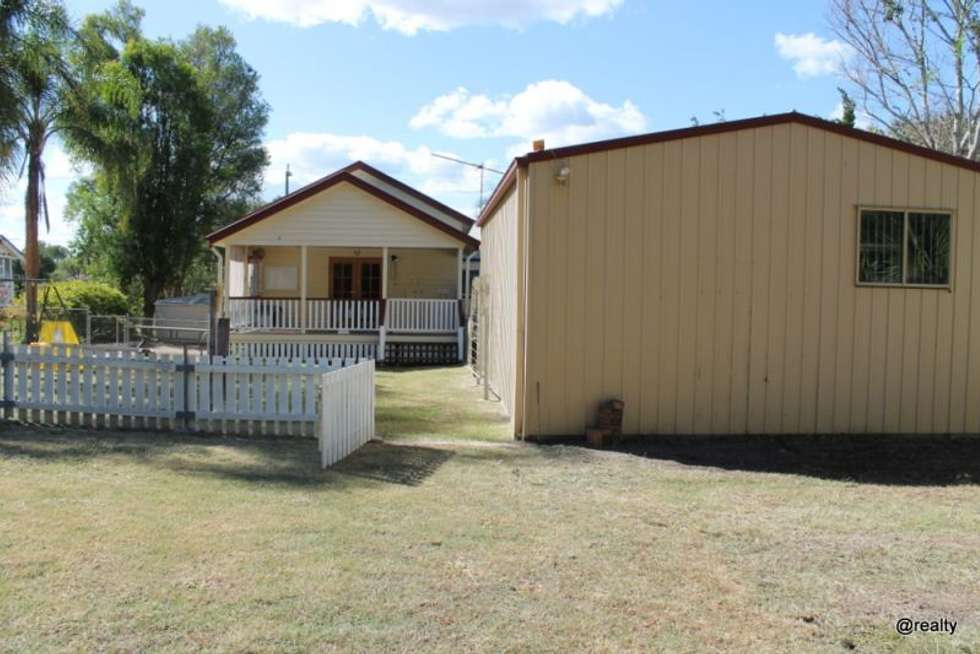 Fourth view of Homely house listing, 25 Elk Street, Nanango QLD 4615