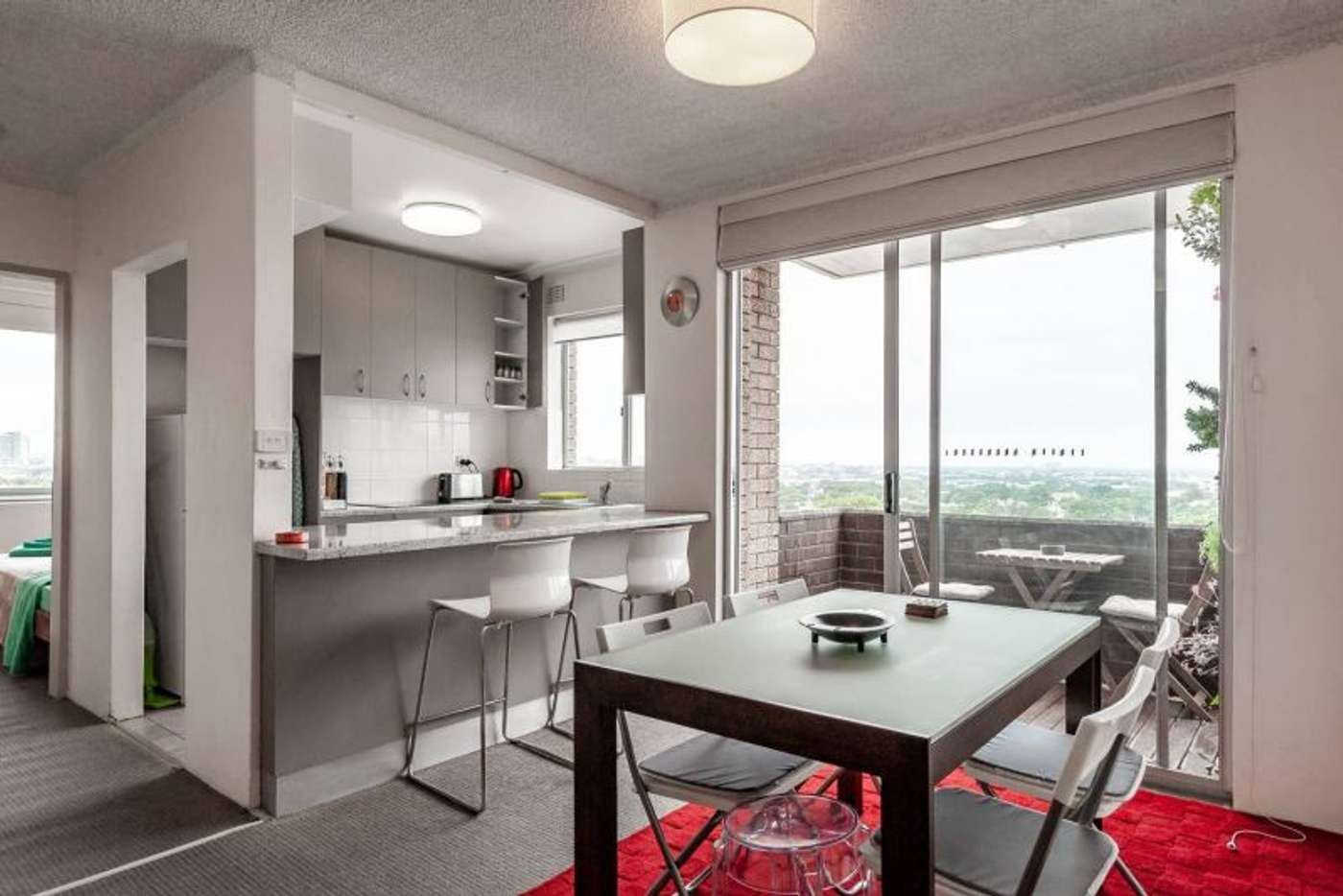 Main view of Homely apartment listing, 49/2-6 Brown Street, Newtown NSW 2042