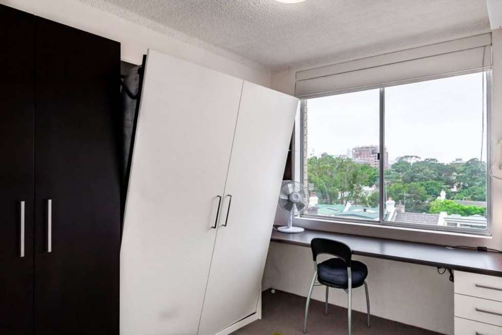 Fifth view of Homely apartment listing, 49/2-6 Brown Street, Newtown NSW 2042