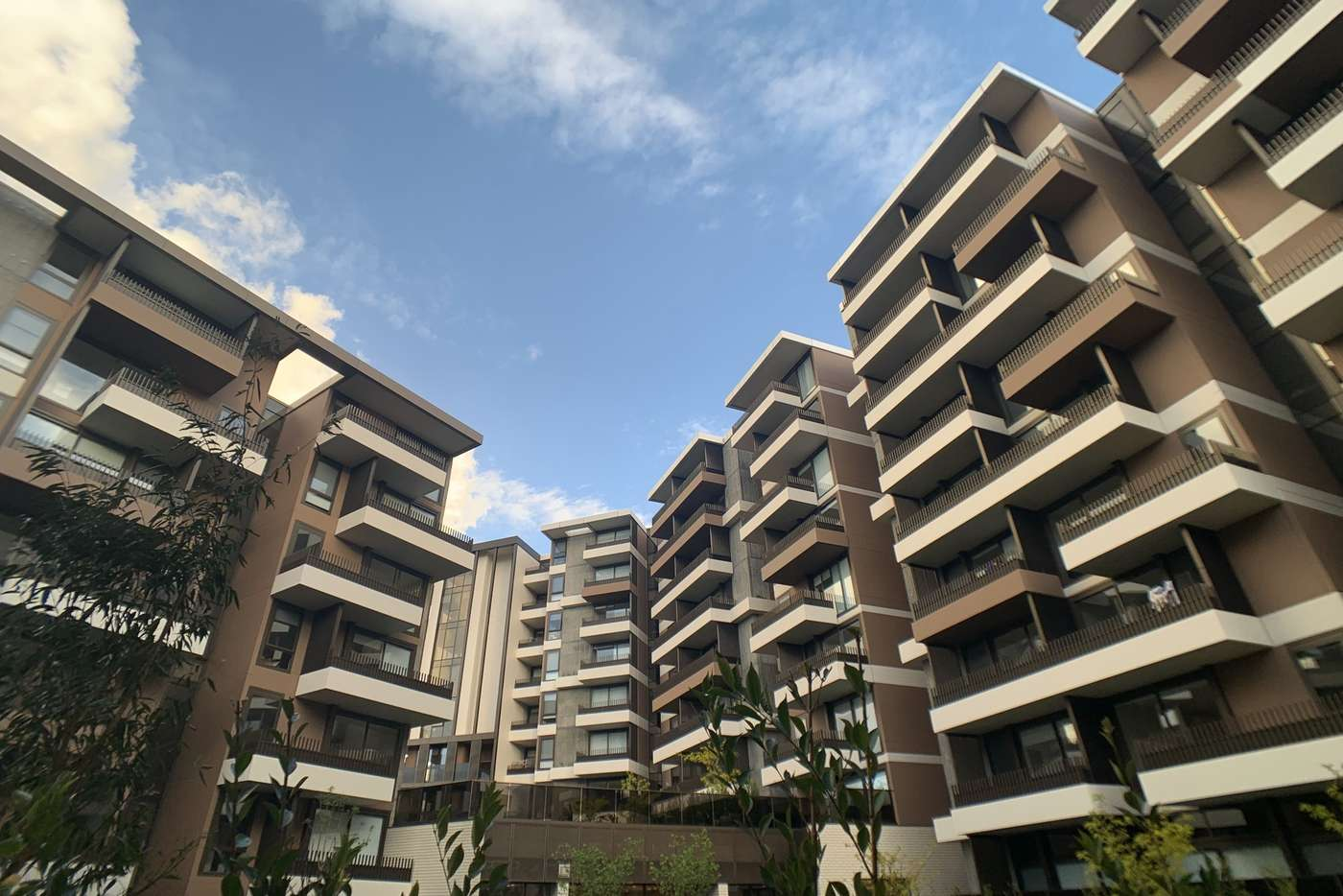 Main view of Homely apartment listing, 8 Bond Street, Caulfield North VIC 3161