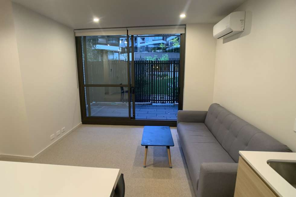 Third view of Homely apartment listing, 8 Bond Street, Caulfield North VIC 3161