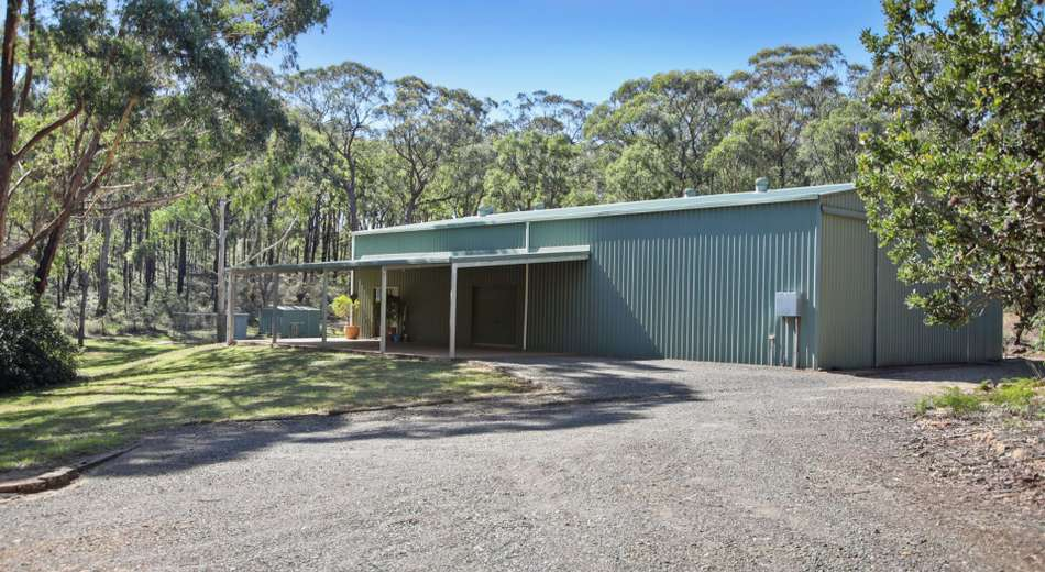 130 Estonian Road, Thirlmere NSW 2572