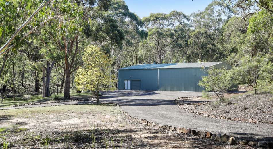 140 Estonian Road, Thirlmere NSW 2572
