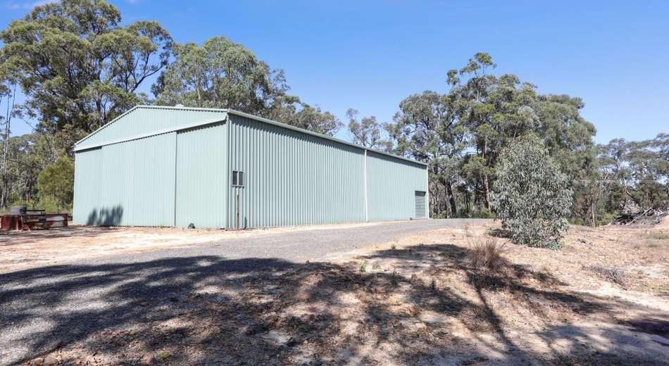 110 Estonian Road, Thirlmere NSW 2572