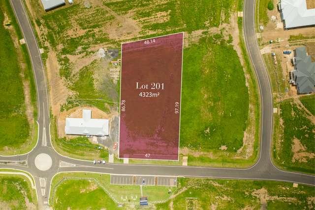 LOT 201 9 Acres Way | The Acres, Tahmoor NSW 2573