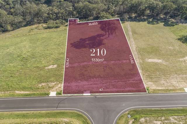 LOT 210 52 The Acres Way | The Acres, Tahmoor NSW 2573