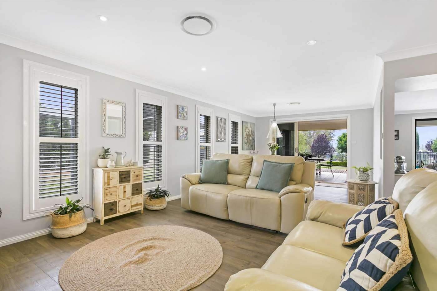Seventh view of Homely house listing, 24 Wyndham Close, Daruka NSW 2340
